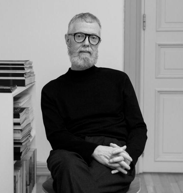 Lars Sture